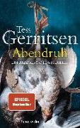 Cover-Bild zu Abendruh von Gerritsen, Tess