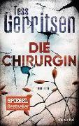 Cover-Bild zu Die Chirurgin von Gerritsen, Tess