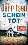 Cover-Bild zu Scheintot von Gerritsen, Tess
