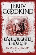 Cover-Bild zu Das Schwert der Wahrheit 1 (eBook) von Goodkind, Terry