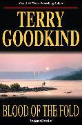 Cover-Bild zu Blood of the Fold (eBook) von Goodkind, Terry