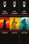 Cover-Bild zu Sword of Truth Set: The Chainfire Trilogy (eBook) von Goodkind, Terry