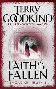 Cover-Bild zu Faith Of The Fallen (eBook) von Goodkind, Terry