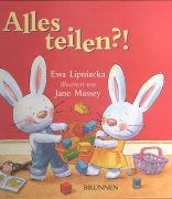 Cover-Bild zu Alles teilen?! von Lipniacka, Ewa