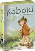 Cover-Bild zu Kobold, mein Freund von Kieser, Christiana