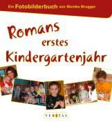 Cover-Bild zu Romans erstes Kindergartenjahr von Brugger, Monika