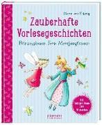 Cover-Bild zu Zauberhafte Vorlesegeschichten von von Klitzing, Maren