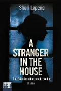 Cover-Bild zu A Stranger in the House von Lapena, Shari