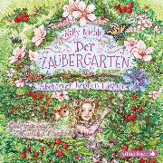 Cover-Bild zu Abenteuer können fliegen (Audio Download) von Möhle, Nelly