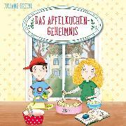 Cover-Bild zu Das Apfelkuchen-Geheimnis (Audio Download) von Breinl, Juliane
