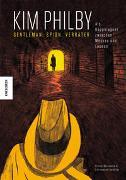 Cover-Bild zu Kim Philby. Gentleman, Spion, Verräter von Boisserie, Pierre