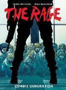 Cover-Bild zu The Rage Vol. 1: Zombie Generation von Boisserie, Pierre