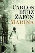 Cover-Bild zu Marina von Ruiz Zafón, Carlos