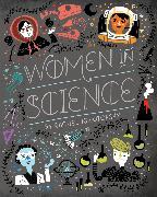 Cover-Bild zu Women in Science von Ignotofsky, Rachel