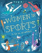Cover-Bild zu Women in Sports von Ignotofsky, Rachel