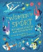 Cover-Bild zu Women in Sport von Ignotofsky, Rachel