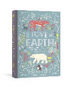 Cover-Bild zu I Love the Earth von Ignotofsky, Rachel