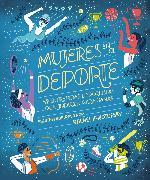Cover-Bild zu Mujeres en el deporte (eBook) von Ignotofsky, Rachel
