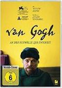 Cover-Bild zu Van Gogh - An der Schwelle zur Ewigkeit von Julian Schnabel (Reg.)