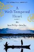 Cover-Bild zu A Well-Tempered Heart (eBook) von Sendker, Jan-Philipp