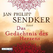 Cover-Bild zu Das Gedächtnis des Herzens (Audio Download) von Sendker, Jan-Philipp