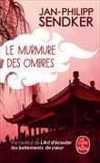 Cover-Bild zu Le murmure des ombres von Sendker, Jan-Philipp