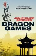 Cover-Bild zu Dragon Games (eBook) von Sendker, Jan-Philipp
