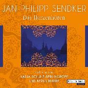 Cover-Bild zu Das Herzenhören (Audio Download) von Sendker, Jan-Philipp