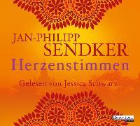 Cover-Bild zu Herzenstimmen (Audio Download) von Sendker, Jan-Philipp