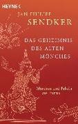Cover-Bild zu Das Geheimnis des alten Mönches von Sendker, Jan-Philipp
