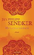 Cover-Bild zu Herzenstimmen (eBook) von Sendker, Jan-Philipp