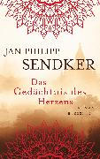 Cover-Bild zu Das Gedächtnis des Herzens (eBook) von Sendker, Jan-Philipp