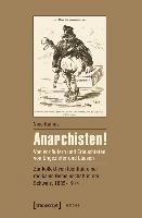 Cover-Bild zu Anarchisten! von Kühnis, Nino