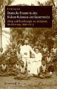 Cover-Bild zu Deutsche Frauen in den Südsee-Kolonien des Kaiserreichs (eBook) von Rigotti, Livia