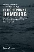 Cover-Bild zu Fluchtpunkt Hamburg (eBook) von Fahnenbruck, Nele Maya (Hrsg.)