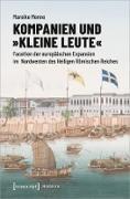 Cover-Bild zu Kompanien und »kleine Leute« (eBook) von Menne, Mareike