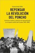 Cover-Bild zu Repensar la Revolución del Poncho (eBook) von Müller, Andrea Heidy