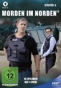 Cover-Bild zu Morden im Norden von Reiners, Marie