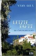 Cover-Bild zu Letzte Fahrt (eBook) von Sola, Yann