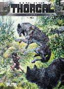 Cover-Bild zu Die Welten von Thorgal - Lupine. Band 5 (eBook) von Yann
