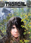 Cover-Bild zu Die Welten von Thorgal - Lupine. Band 4 (eBook) von Yann