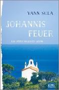 Cover-Bild zu Johannisfeuer (eBook) von Sola, Yann