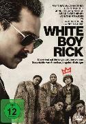 Cover-Bild zu White Boy Rick von Yann Demange (Reg.)