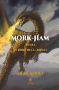 Cover-Bild zu Mork-Ham - Tome 1 (eBook) von Kooly, Yann