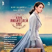 Cover-Bild zu Klub lyubitelej knig i pirogov iz kartofel'nyh ochistkov (Audio Download) von Shaffer, Mary Ann