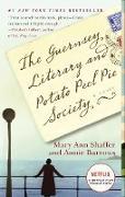 Cover-Bild zu The Guernsey Literary and Potato Peel Pie Society von Shaffer, Mary Ann
