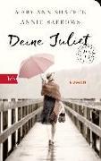 Cover-Bild zu Deine Juliet von Shaffer, Mary Ann