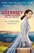 Cover-Bild zu The Guernsey Literary and Potato Peel Pie Society von Barrows, Annie