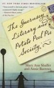 Cover-Bild zu Guernsey Literary and Potato Peel Pie Society von Shaffer, Mary Ann