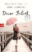 Cover-Bild zu Deine Juliet (eBook) von Shaffer, Mary Ann
